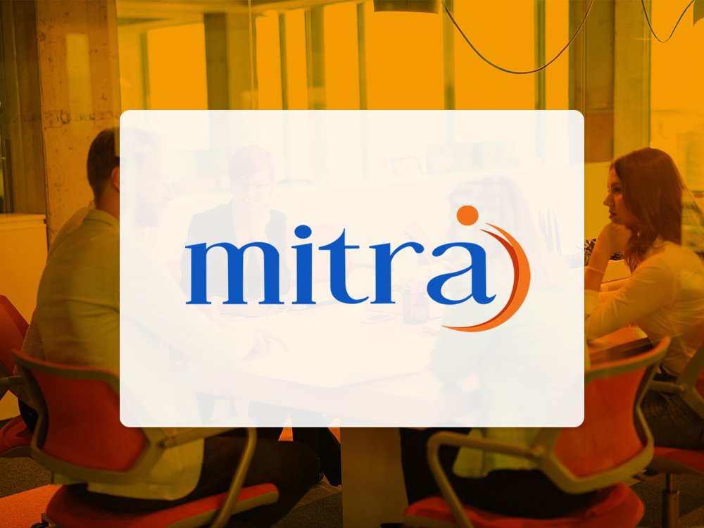 Home - Mitra Innovation Brighter together