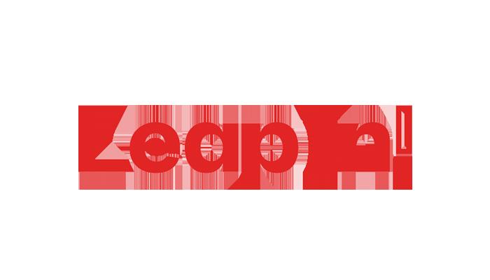 Leap in!