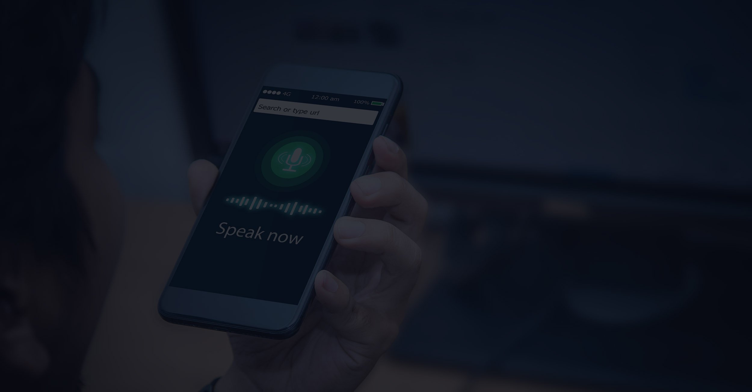 Conversational AI is the Voice of the Future