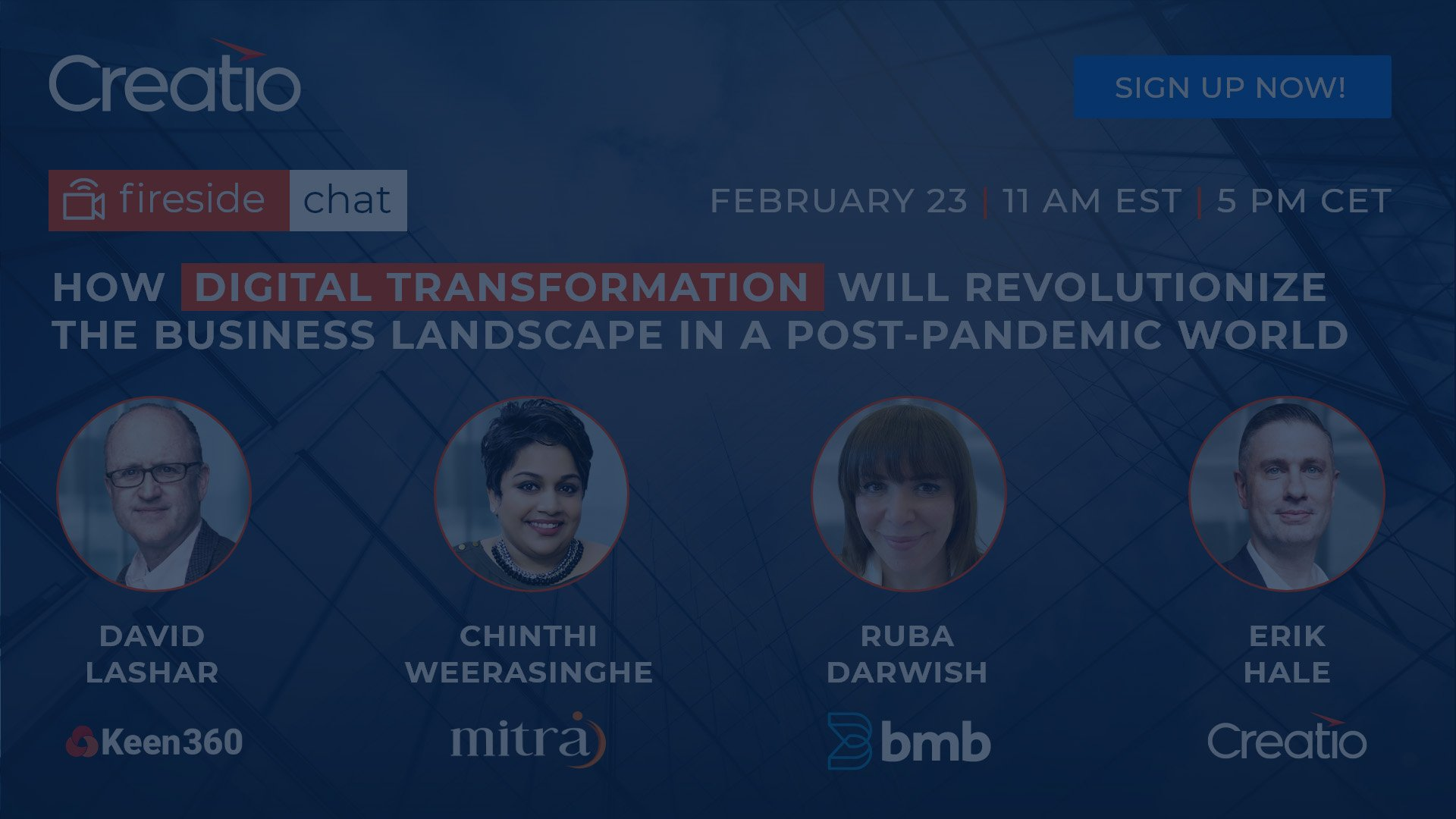 How Digital Transformation Will Revolutionize the Business Landscape in a Post-Pandemic World