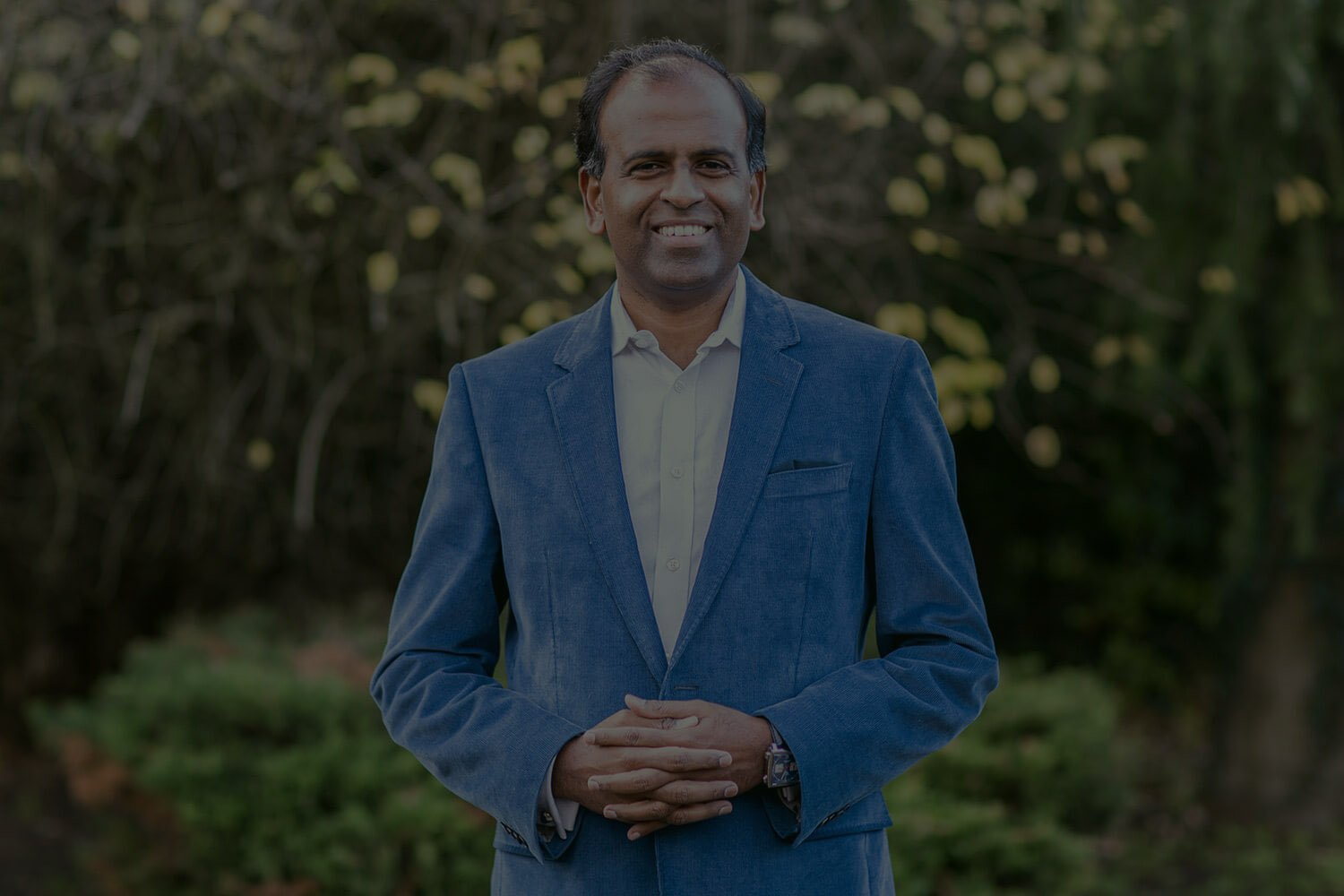 Dr Ashok Suppiah talks to Barclays Eagle Labs